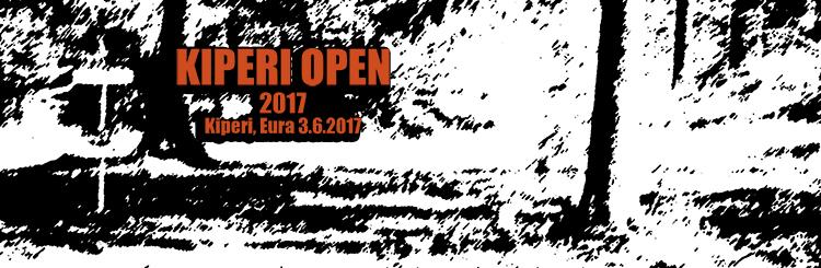 Kiperi Open 2017